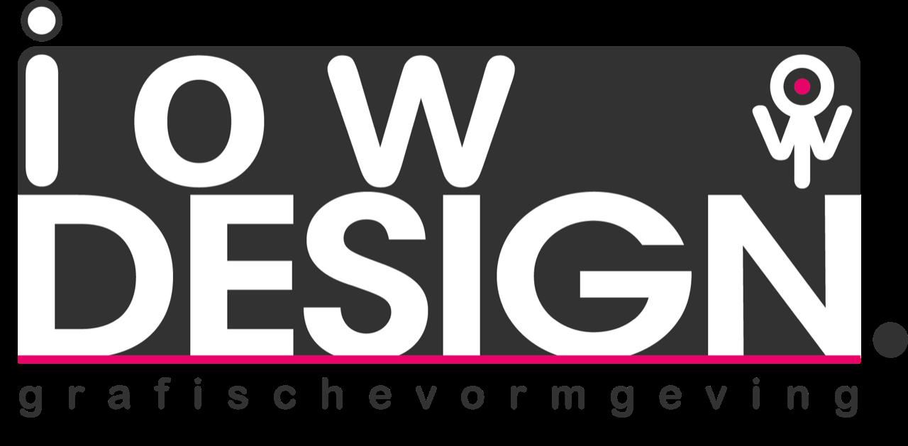 iowDESIGN – Grafische Vormgeving
